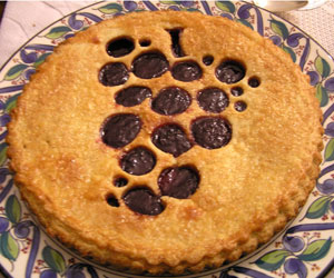 Dinas-grape-tart