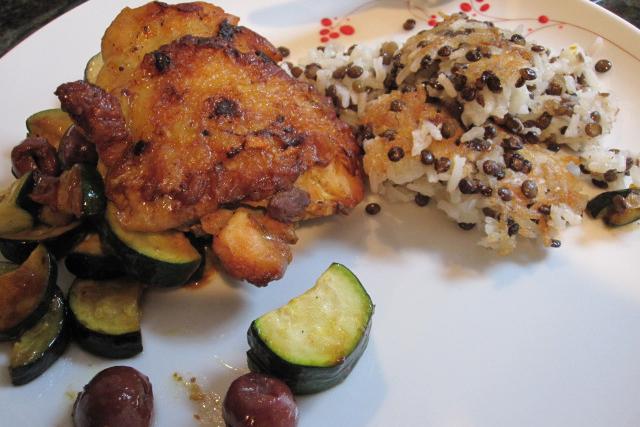 Iranian-chicken