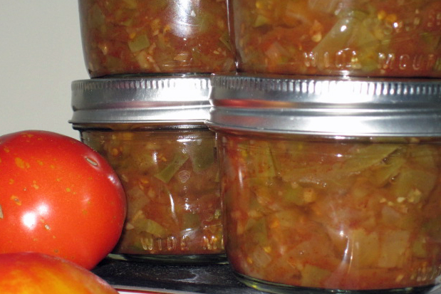 Green-tomato-jam