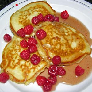 Rasp-pcakes