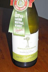 Parduccis-wine