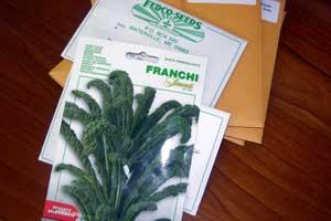 Seed-packs