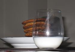 Milk-n-cookies