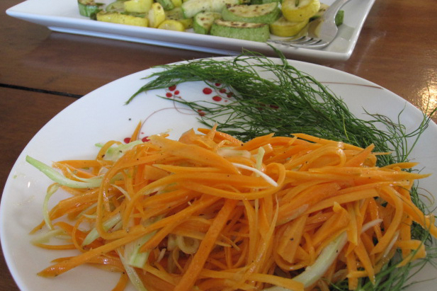 Farmshare---carrot-slaw