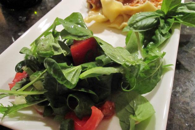 Salad-and-pasta