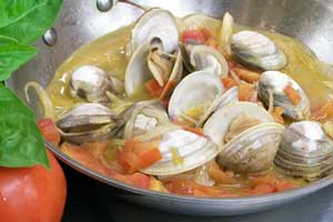 Clams---tomatoes2