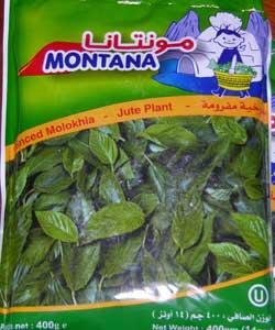 Molokhia-package